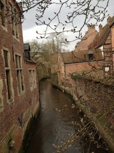 The Grand Beguinage